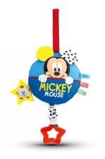 Clementoni Chrastítko Mickeyho Hudební Skřínka