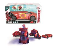 Dickie Transformers Robot Warrior Sideswipe