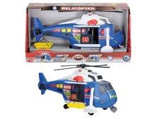 AS Záchranářský vrtulník