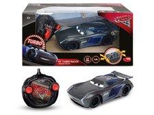 Dickie RC Cars 3 Turbo Racer Jackson Storm 1:24, 17cm, 2 kan