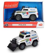 Dickie AS Policejní zásahové vozidlo 15 cm