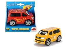 Dickie Auto Happy VW T6 Squeezy 11 cm, 2 druhy