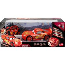 DICKIE RC Auto Cars 3 Blesk McQueen