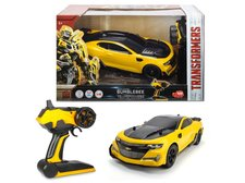 Dickie RC Transformers Bumblebee 1:18, 24 cm