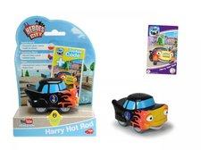 Dickie Statečná autíčka Vytuněný Harry