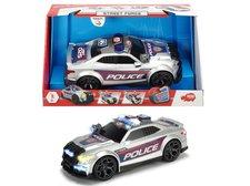 Dickie AS Policejní auto Street Force 33cm
