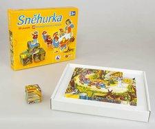 Dino Sněhurka kubus 20K