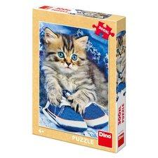 Kotě v modré botě 300DXL