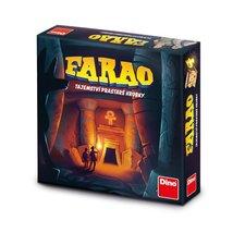 Dino Farao-Tajemství prastaré hrobky hra