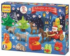 Ecoiffier Abrick Adventní kalendář 3110