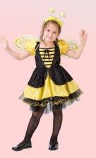 Karnevalový kostým Včelka vel. S