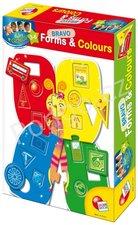 Baby genius - Poznej tvary a barvy
