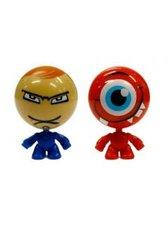 Morbs  2 figurky