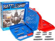 Hra Bitevní lodě