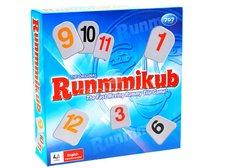 Hra Rummikub