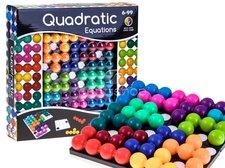 Hlavolamová hra Quadratic