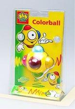 Ses barevná kulička první pastelka