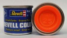 Revell 32125 Barva Oranžová-svítící matná