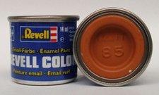 Barva Hnědá-matná
