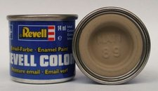 Barva Béžová-matná