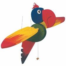 Woody Létací papoušek velký