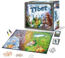 Společenská hra - TIBET
