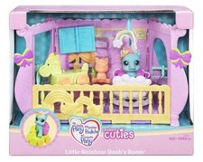 Hasbro My Little Pony Hrací sada s mini poníkem