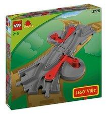LEGO DUPLO 3775 Výhybky