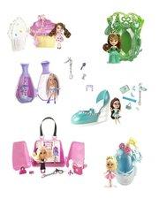 Mattel Barbie Petites Club set 1