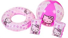 Set do vody Hello Kitty