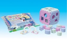 Chemoplast Baby set