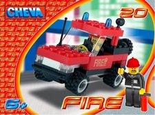 Cheva 20 - Požární hlídka - krabice