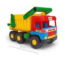 Middle truck sklápěč WADER