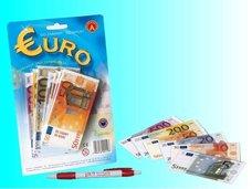 EURA-peníze
