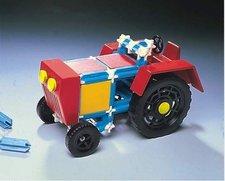Vista Seva Traktor 115