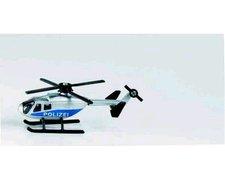SIKU Super - Policejní helikoptera