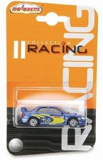 Racing Collection blister ass.
