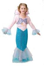 Mořská panna L