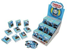 Puzzle Mini box TOM