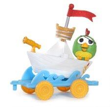 Mini Lalaloopsy Vagónek lodička Tipsy