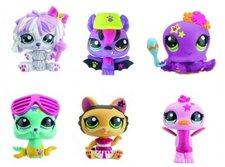 Hasbro Littlest Pet Shop tančící zvířátka