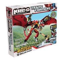 Hasbro KRE-O Transformers stavebnice Dračí útok