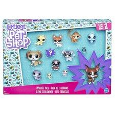 Hasbro LPS Velké balení 13ks zvířátek