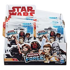 Hasbro Star Wars překvapení v sáčku