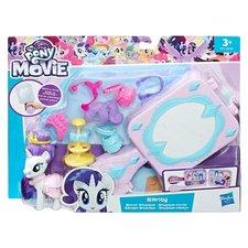 Hasbro MLP Pony přátelé hrací set (zavírací)