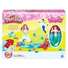 Hasbro PD Podmořská svatba princezny Ariel