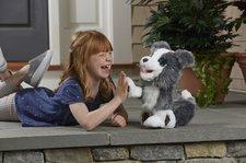 Hasbro FRR Ricky nejlepší psí kamarád