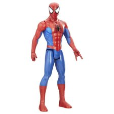 Hasbro SPD Titan 15cm figurka Spidermana