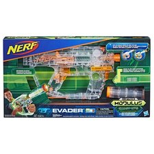 Hasbro Nerf Modulus Shadow ops Evander
