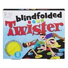 Hasbro Společenská hra Twister naslepo